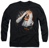 Long Sleeve: Halloween III - Pumpkin Mask Long Sleeves