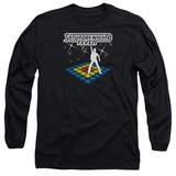 Long Sleeve: Saturday Night Fever - Should Be Dancing T-shirts