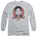 Long Sleeve: Leave It To Beaver - Swell T-shirts