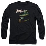 Long Sleeve: Fast & Furious Tokyo Drift - Drifting Together T-shirts