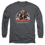 Long Sleeve: School Of Rock - I Pledge Allegiance T-shirts