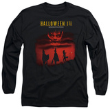 Long Sleeve: Halloween III - Season Of The Witch Shirts