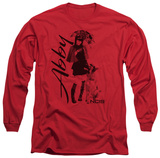 Long Sleeve: NCIS - Sunny Day Shirt