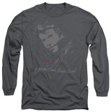Long Sleeve: Happy Days - Cool Fonz T-Shirt