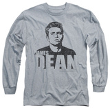Long Sleeve: James Dean - The Dean T-shirts