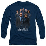 Long Sleeve: Law & Order: SVU - Team Shirts