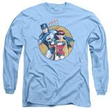 Long Sleeve: Mad Magazine - Batman And Alfred T-shirts