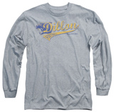 Long Sleeve: Friday Night Lights - Team Spirit Shirt