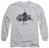 Long Sleeve: Halloween II - Boogeyman T-shirts