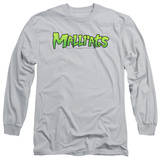 Long Sleeve: Mallrats - Logo T-shirts