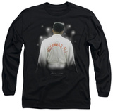 Long Sleeve: Muhammad Ali - Facing The World T-Shirt