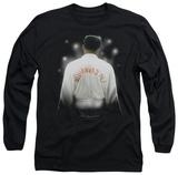 Long Sleeve: Muhammad Ali - Facing The World T-Shirt