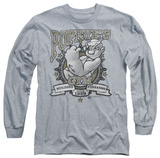 Long Sleeve: Popeye - Forearms Shirts