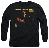 Long Sleeve: Isaac Hayes - Chain Vest T-shirts