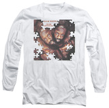 Long Sleeve: Isaac Hayes - To Be Continued T-shirts