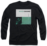 Long Sleeve: John Coltrane - Soultrane T-Shirt