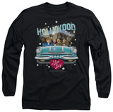 Long Sleeve: I Love Lucy - Hollywood Road Trip T-shirts