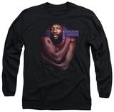 Long Sleeve: Isaac Hayes - Wonderful T-Shirt