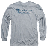 Long Sleeve: House - Princeton Plainsboro Shirt