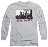 Long Sleeve: NCIS - The Best Shirts