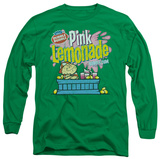 Long Sleeve: Dubble Bubble - Pink Lemonade Shirts