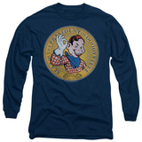 Long Sleeve: Howdy Doody - Seal Of The President Shirts
