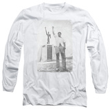 Long Sleeve: Muhammad Ali - Zaire T-shirts