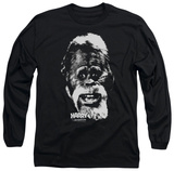 Long Sleeve: Harry&The Hendersons - Giant Harry T-Shirt