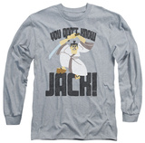 Long Sleeve: Samurai Jack - Don't Know Jack T-shirts