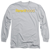 Long Sleeve: Parenthood - Logo T-Shirt