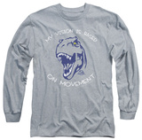 Long Sleeve: Jurassic Park - My Vision Shirt