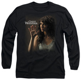 Long Sleeve: Ghost Whisperer - Ethereal Shirts