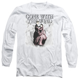 Long Sleeve: Gone With The Wind - Dancers T-Shirt