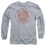 Long Sleeve: Saved By The Bell - Tigers T-shirts