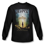 Long Sleeve: Spiderwick Chronicles - Movie Poster Shirt