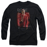 Long Sleeve: The Borgias - Pope Alexander VI Shirts