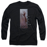 Long Sleeve: Psycho - Relax T-shirts