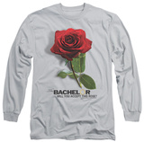 Long Sleeve: The Bachelor - I Accept Shirts