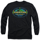 Long Sleeve: Survivor - All Stars Shirts