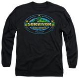 Long Sleeve: Survivor - All Stars T-shirts