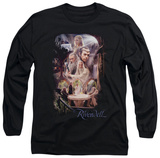 Long Sleeve: The Hobbit - Rivendell Shirts