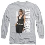 Long Sleeve: NCIS LA - Kensi T-shirts