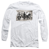 Long Sleeve: The Breakfast Club - Mugs T-shirts