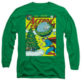 Long Sleeve: Superman - Cover No. 93 T-Shirt