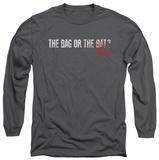 Long Sleeve: Ray Donovan - Bag Or Bat Shirt