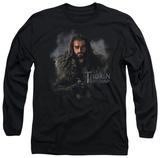 Long Sleeve: The Hobbit - Thorin Oakenshield T-Shirt