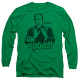 Long Sleeve: The Munsters - Oh Goody Long Sleeves