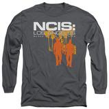 Long Sleeve: NCIS LA - Slow Walk Shirts