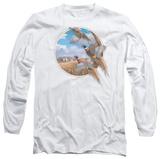 Long Sleeve: Wildlife - October Memories Pheasants T-shirts