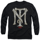 Long Sleeve: Scarface - TM Bling T-shirts